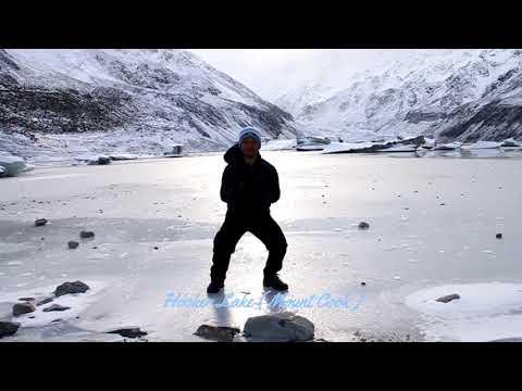 'Despacito' - Jojo New Zealand Version